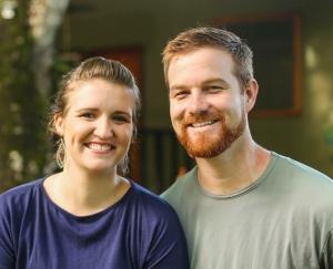 Josh & Alli McArthur